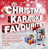 Christmas Karaoke Favourites Various