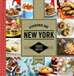Cuisine de New York