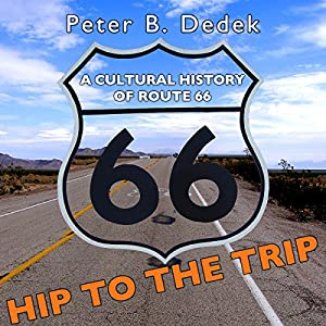 Hip to the Trip Audiobook