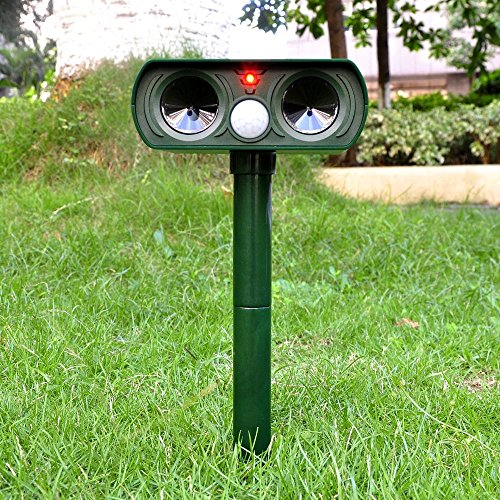 drowl-mole-repeller-outdoor-solar-powered-ultrasonic-animal-repeller-with-pir-sensor-protect-your-ya