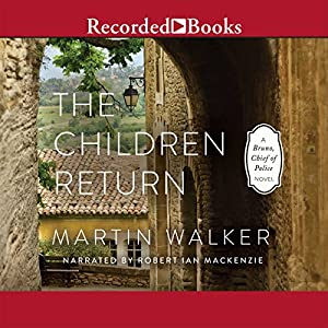 The Children Return Audiobook