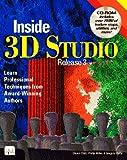 Inside 3D studio /