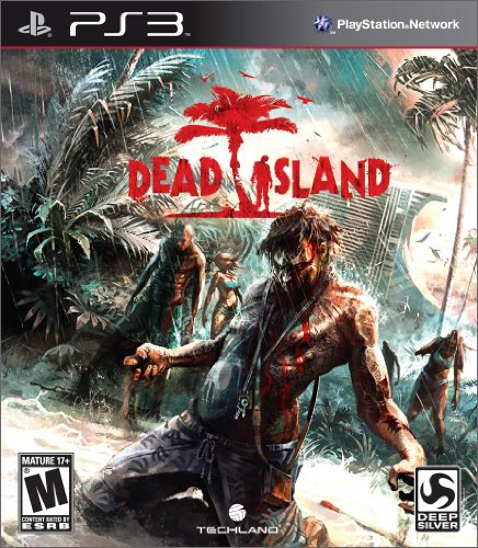 Dead Island on Playstation 3, PC, and Xbox 360