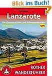 Lanzarote: Die sch�nsten K�sten- und...