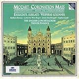 Mozart: Coronation Mass ; Exsultate, jubilate; Vesperae Solennes
