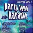 Party Tyme Karaoke: Country Hits
