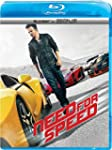 Need for Speed [Blu-ray + Digital Cop...