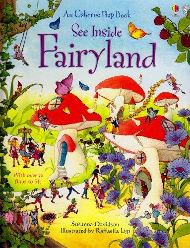 Fairyland (See Inside)