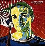 Jaco Pastorius - Invitation - Warner Bros. Records - 92-3876-1