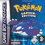 Platz 2: Pokémon Saphir-Edition