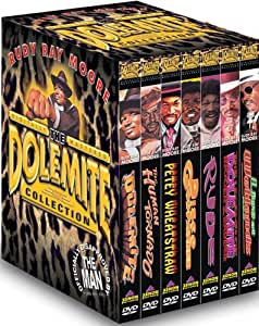 Dolemite Collection: Bigger & Badder (Widescreen)