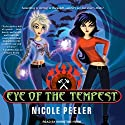 Eye of the Tempest: Jane True, Book 4
