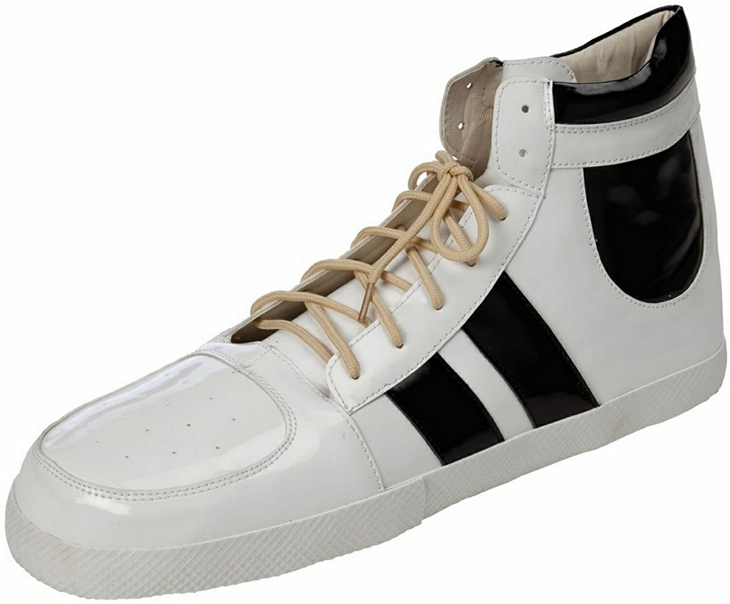 цена на Hip Hop Jumbo Sneakers - Adult Std.