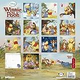 2013 Disney Winnie the Pooh Grid Calendar