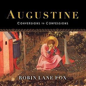 Augustine Audiobook