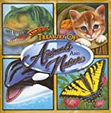 Treasury of Animals & Nature (Know-It-All)