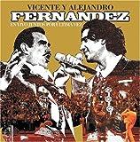 Amor De Los Dos - Vicente Fernandez & Alejand...