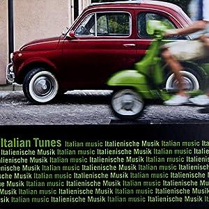 BUTLERS ITALIAN TUNES CD Italienische Musik