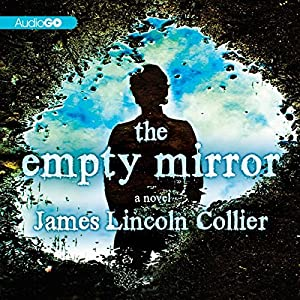 The Empty Mirror Audiobook