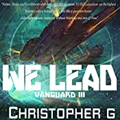We Lead: Ark Royal, Book 9 | Christopher G. Nuttall