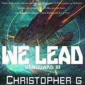We Lead: Ark Royal, Book 9   Christopher G. Nuttall