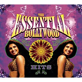 The Essential Bollywood Hits [Clean]