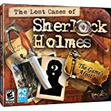 The Lost Cases of Sherlock Holmes (JC)