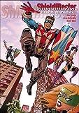 echange, troc Jim Simon, Jean Depelley, Reed Man - ShieldMaster : L'envol du phoenix !