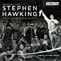 Meine kurze Geschichte Hörbuch von Stephen Hawking Gesprochen von: Frank Arnold