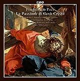 Cover of Ferdinando Paer: La Passione di Gesu Cristo by Valentina Coladonato (2013-08-03)