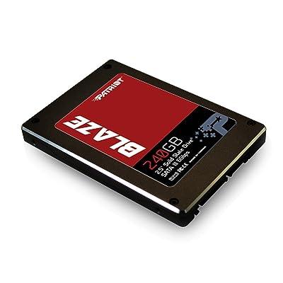 Patriot Blaze - Unidad de estado sólido SSD de 240 GB