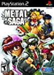 Metal Saga - PlayStation 2