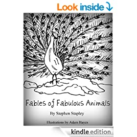 Fables of Fabulous Animals