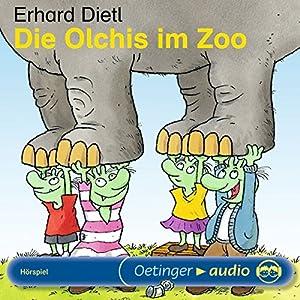 Die Olchis im Zoo Hörspiel