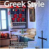 Greek Style (Style Book Series)