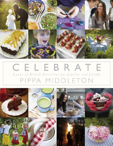 Celebrate – Pippa Middleton
