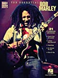 The Essential Bob Marley (Easy Guitar). Partitions pour Tablature Guitare(Boîtes d'Accord)