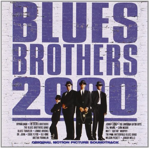 VA-Blues Brothers 2000 Original Motion Picture Soundtrack-OST-CD-FLAC-1997-c05 Download