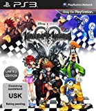 Kingdom Hearts HD 1.5 ReMIX - Limited Edition