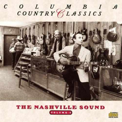 Columbia Country Classics, Vol. 4: Nashville Sound