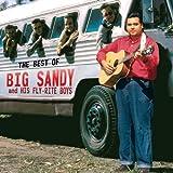 echange, troc Big Sandy & His Fly-Right Boys - Best of Big Sandy & His Fly-Right Boys