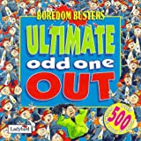 Odd One Out (Boredom Busters) (0721429475) by Hoskins, B.