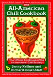 All-Amer Chili Book