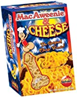 Hott Products - Hott Products MacAweenie & Cheese -