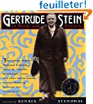 Gertrude Stein: In Words and Pictures...