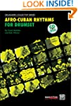 Afro-Cuban Rhythms for Drumset (Book...