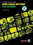 Afro-Cuban Rhythms for Drumset: Book...