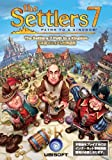 The Settlers 7 Path to a Kingdom 日本語マニュアル付英語版