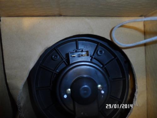 U0026 39 03- U0026 39 05  2003 2 5 Xs    Different Blower Motor