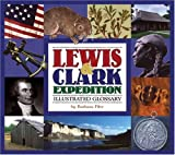 Lewis & Clark Expedition Illustrated Glossary (1560372273) by Barbara Fifer